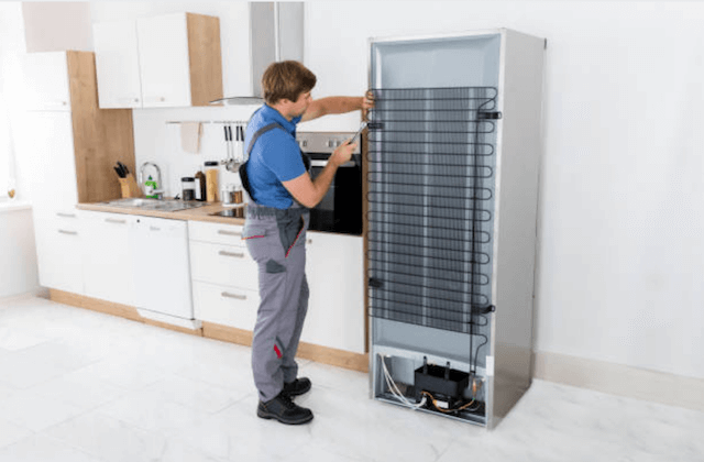 davie refrigerator repair
